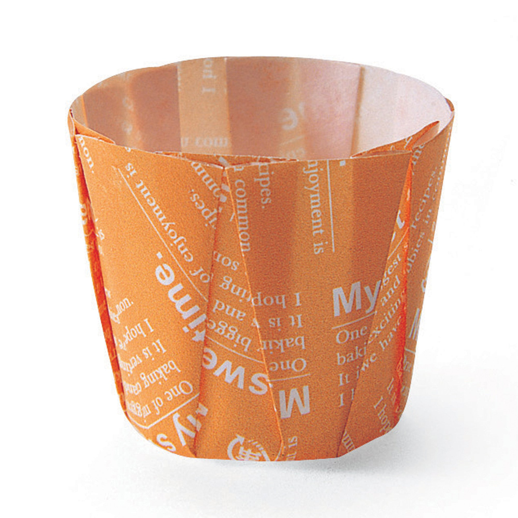 Pleated Baking Cups, MC82 - Welcome Home Brands