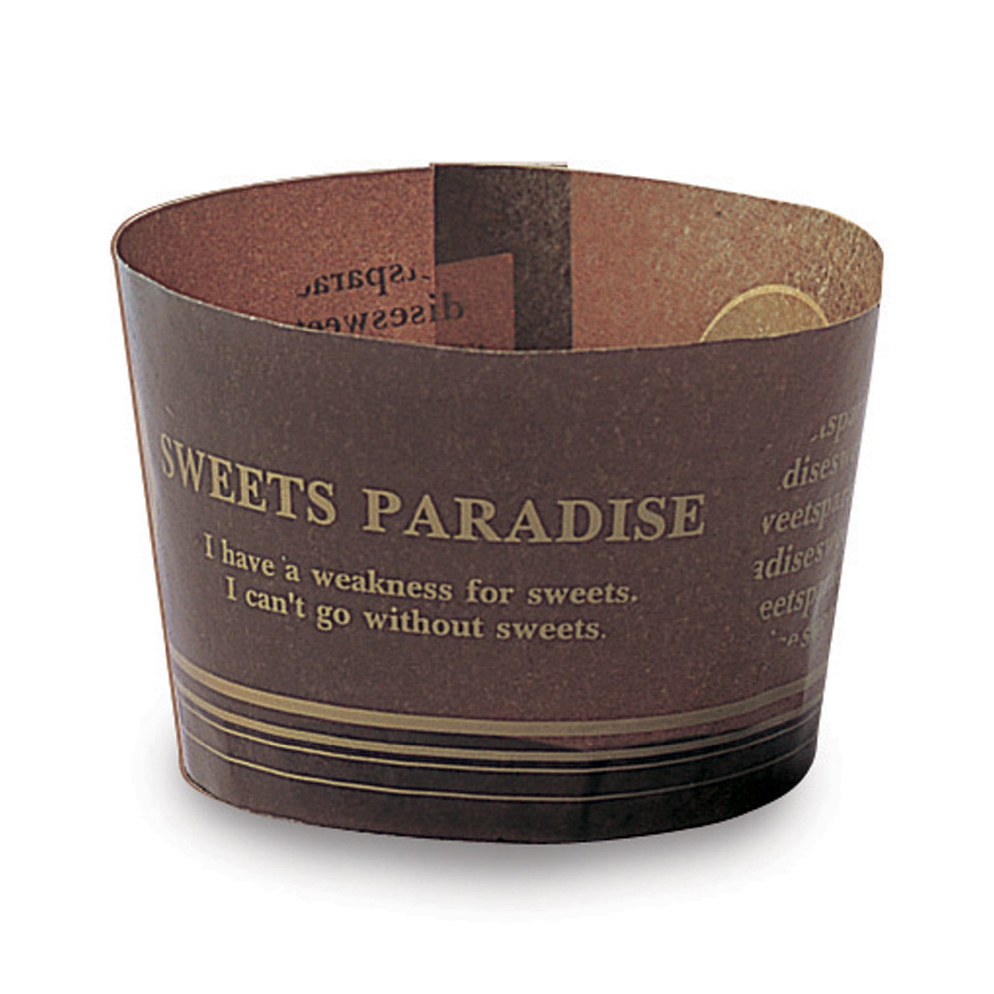 Paper Baking Cups, PM361 - Welcome Home Brands