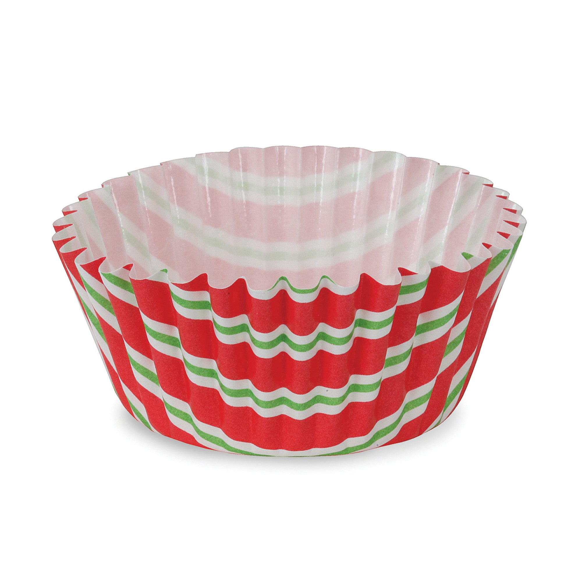 Ruffled Baking Cups, PTC05030DS - Welcome Home Brands