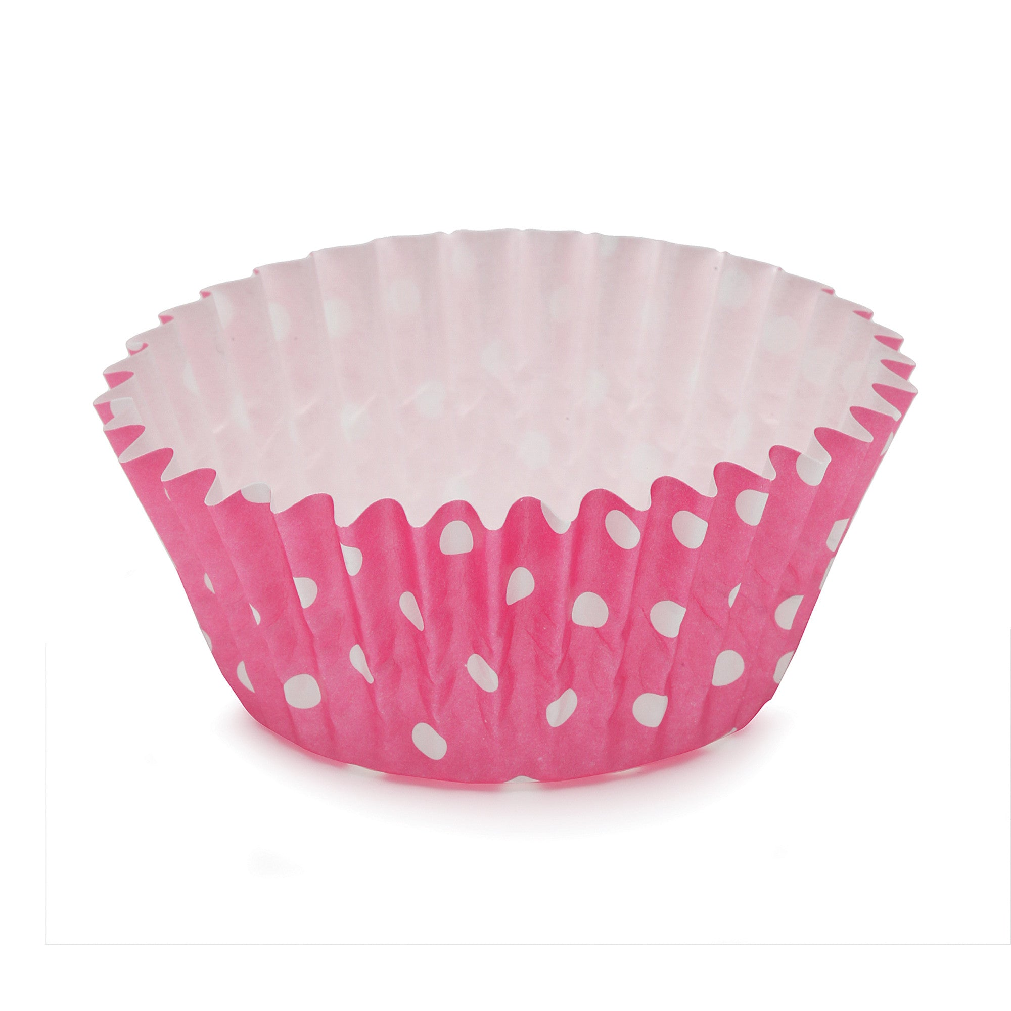 Ruffled Baking Cups, PTC05030PDP - Welcome Home Brands