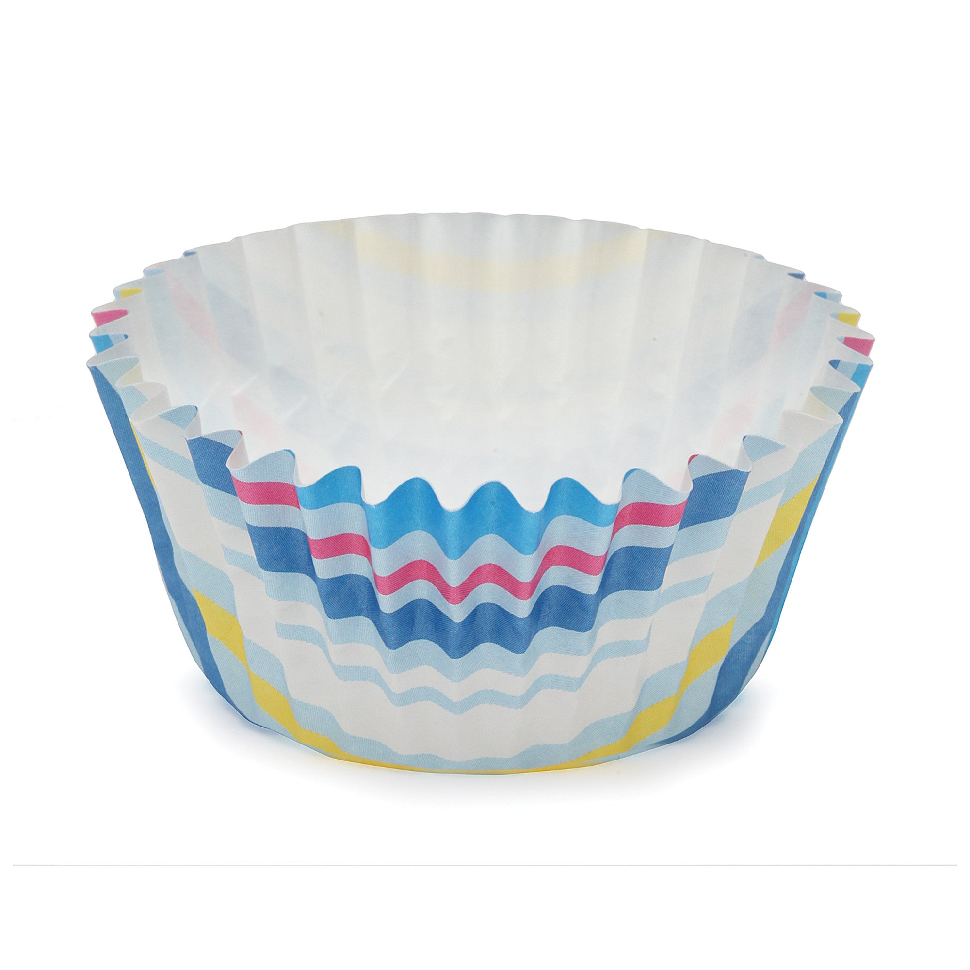 Ruffled Baking Cups, PTC05030SB - Welcome Home Brands