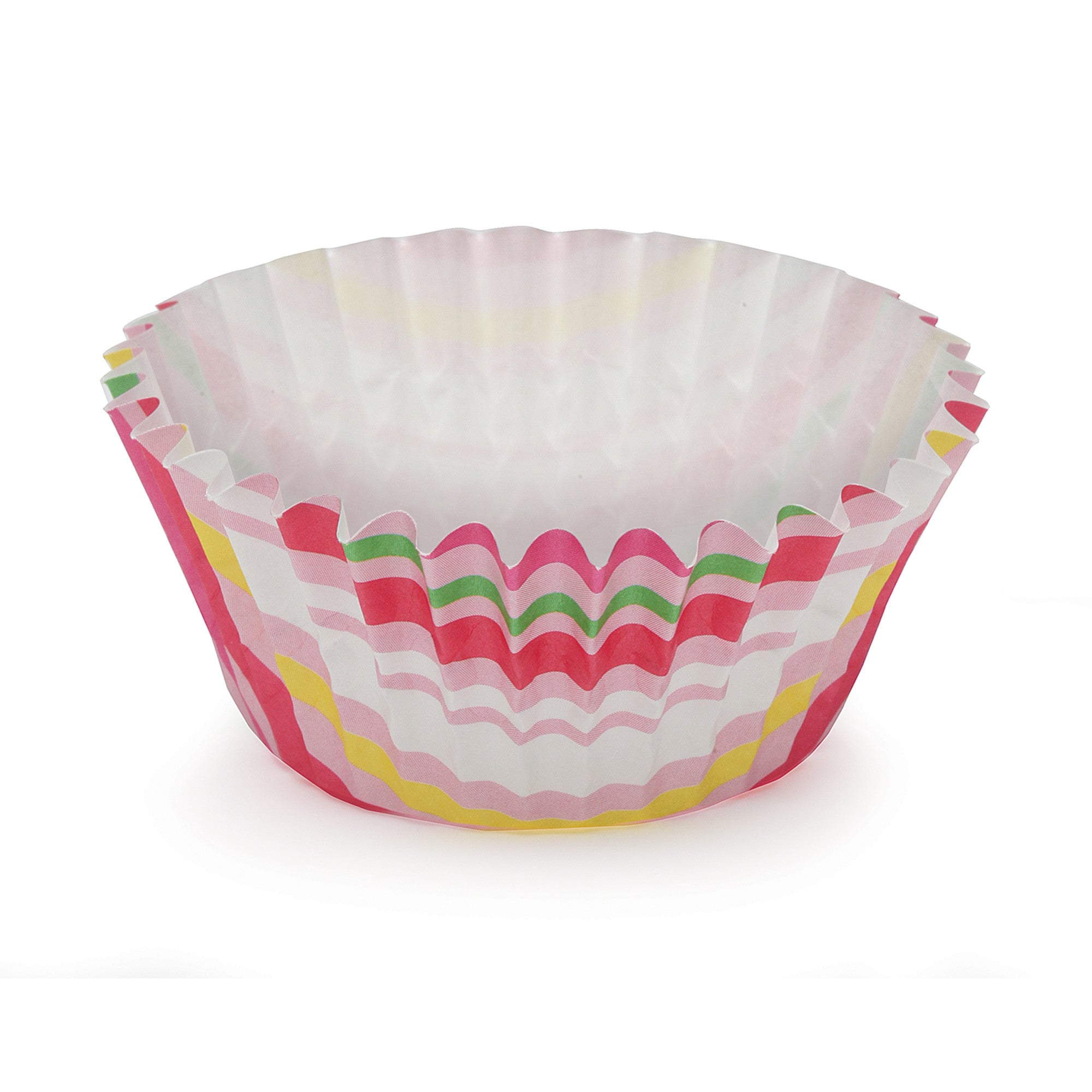 Ruffled Baking Cups, PTC05030SP - Welcome Home Brands