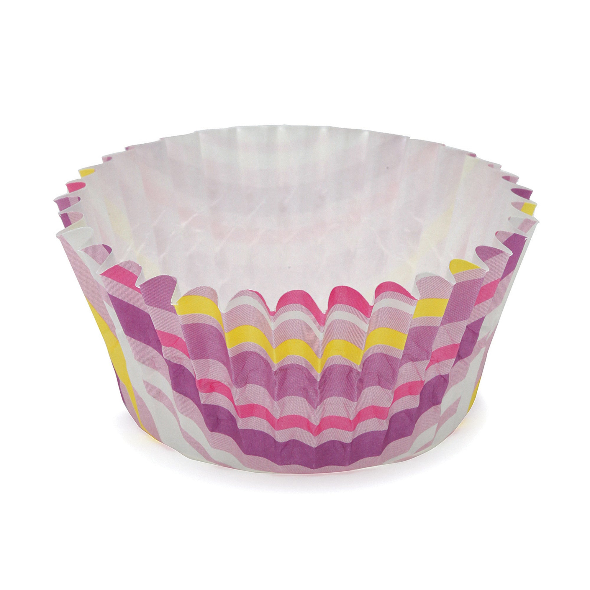 Ruffled Baking Cups, PTC05030SPU - Welcome Home Brands