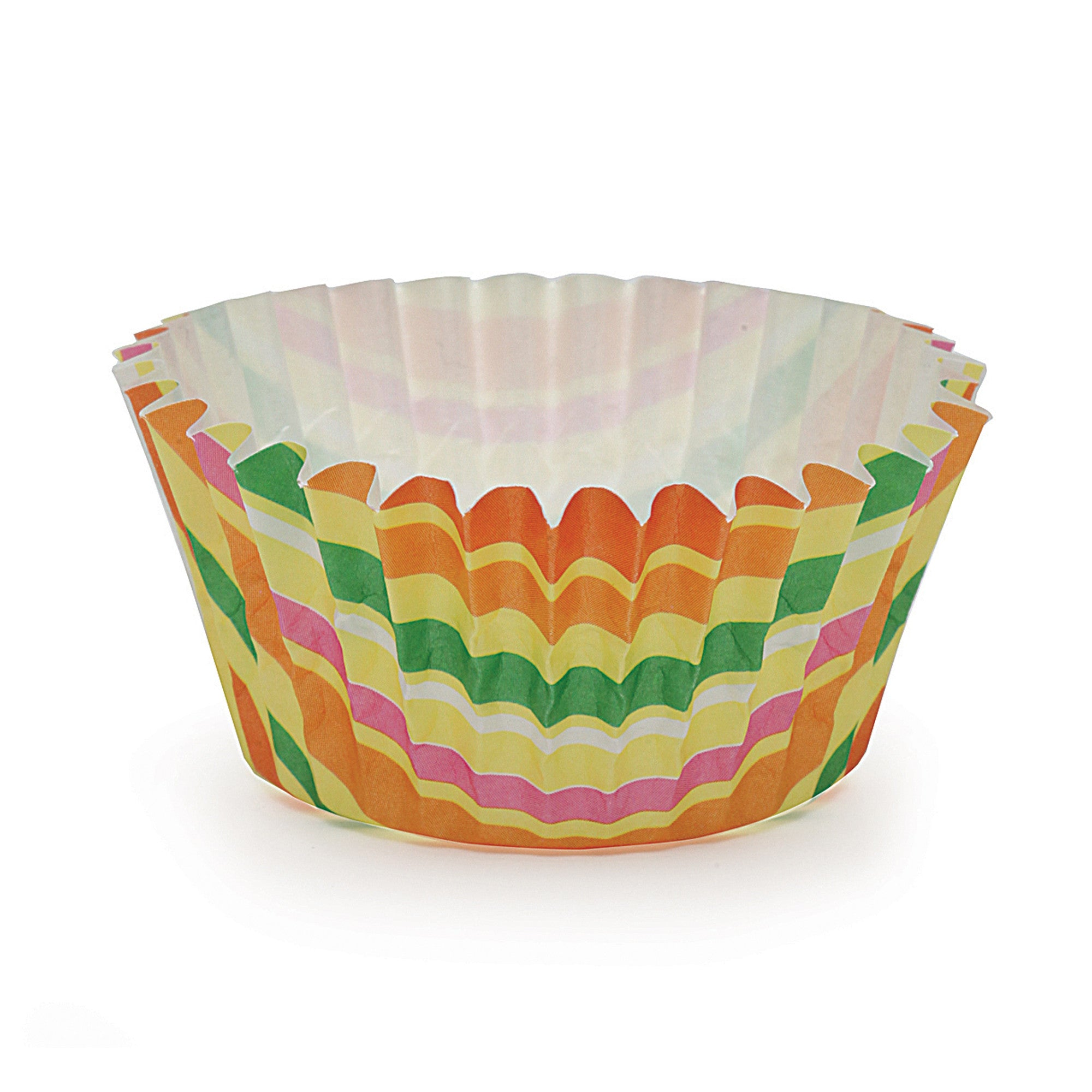 Ruffled Baking Cups, PTC05030SY - Welcome Home Brands