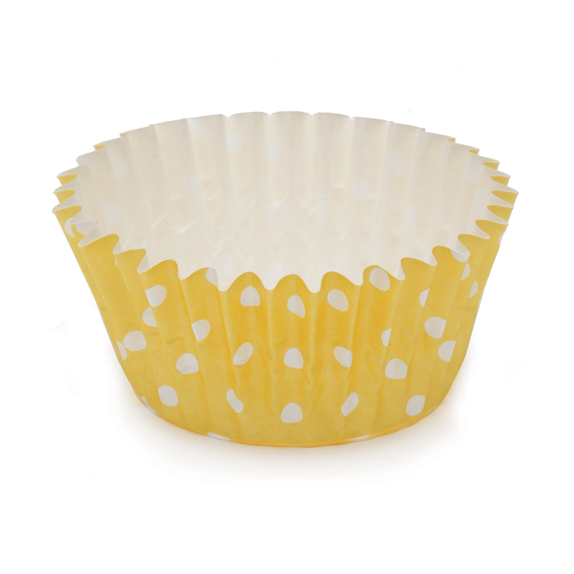 Ruffled Baking Cups, PTC05030PDY - Welcome Home Brands
