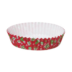 Ruffled Baking Cups, PTC10030PR - Welcome Home Brands