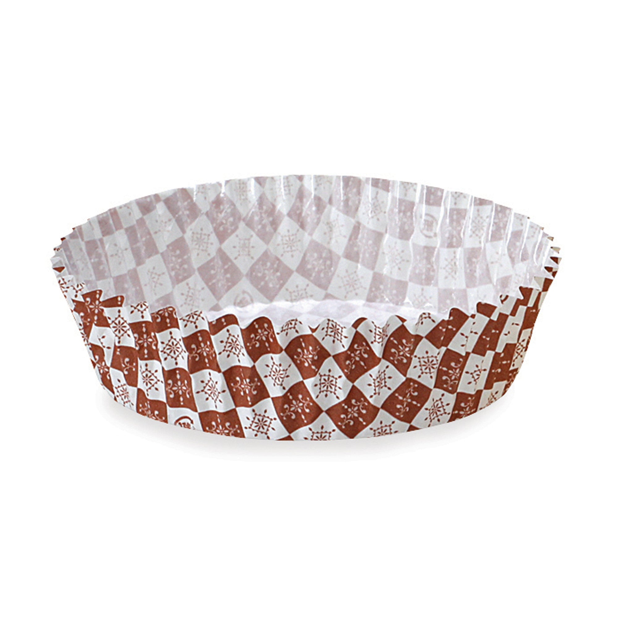 Ruffled Baking Cups, PTC07522B - Welcome Home Brands
