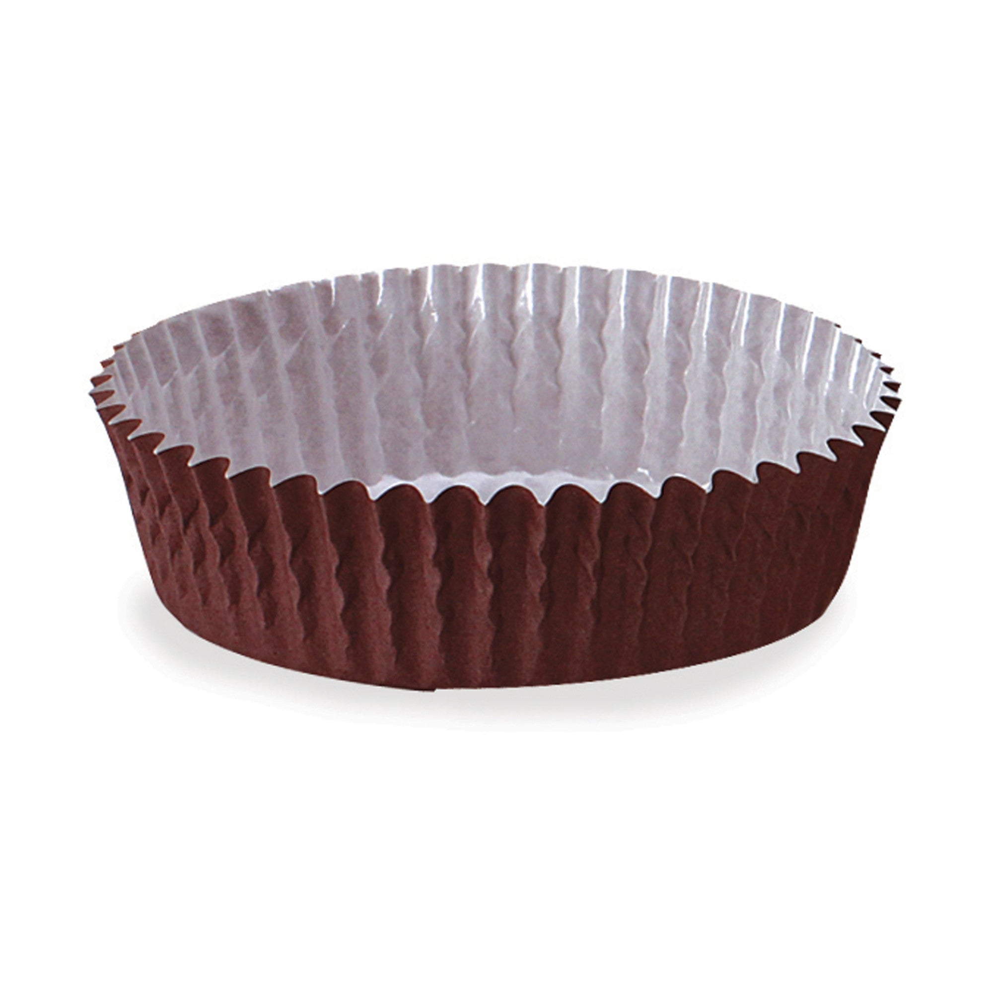 Ruffled Baking Cups, PTC12030S - Welcome Home Brands
