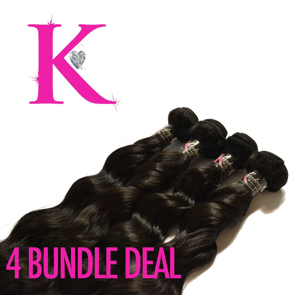 4 Bundle Deal