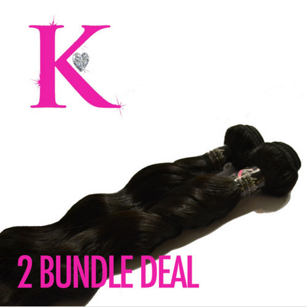 2 Bundle Deal