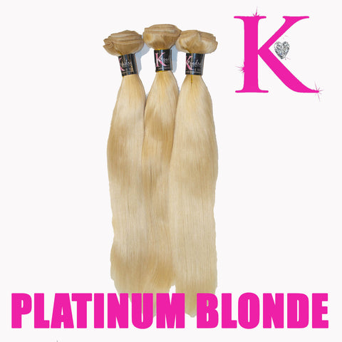 Platinum Blonde Bundle