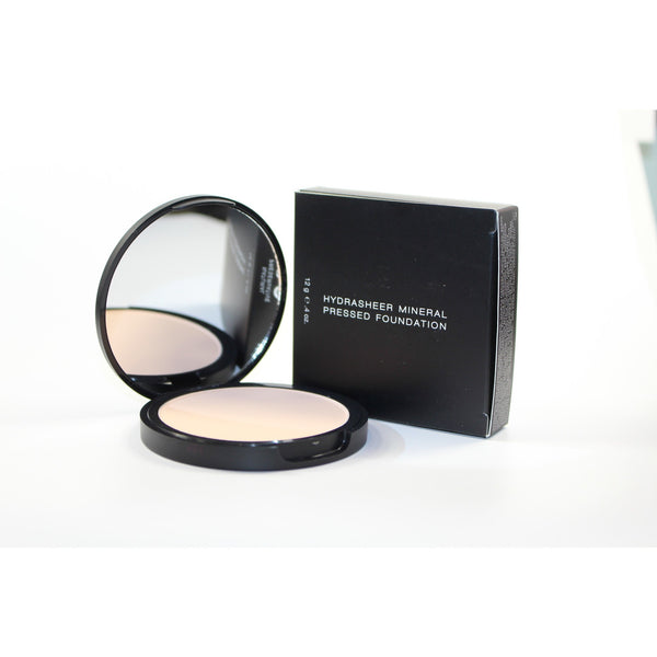 Mineral Pressed Powder Foundation-Warm Ivory