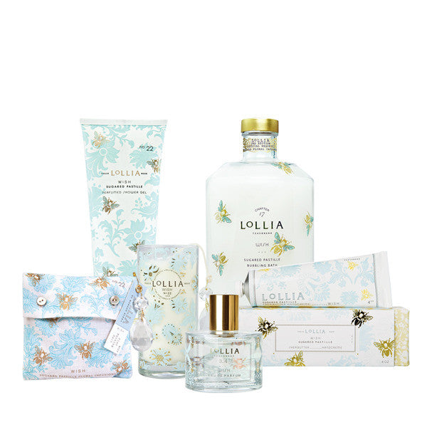 Lollia Wish Collection