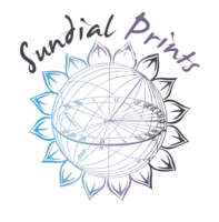 Sundial Prints Eco-Apparel