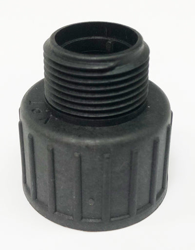 "M5-04-100MPT -  1"" MPT INLET/DISCHARGE FITTING FOR MACH 5 - S3501357"