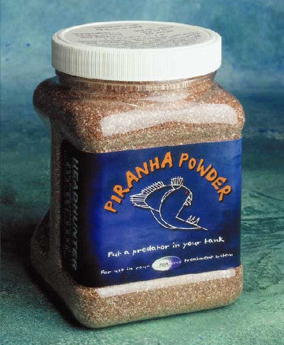PIRANAH POWDER