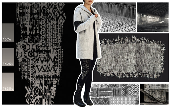 Abandoned Ikat: WINTER Forecasted Look