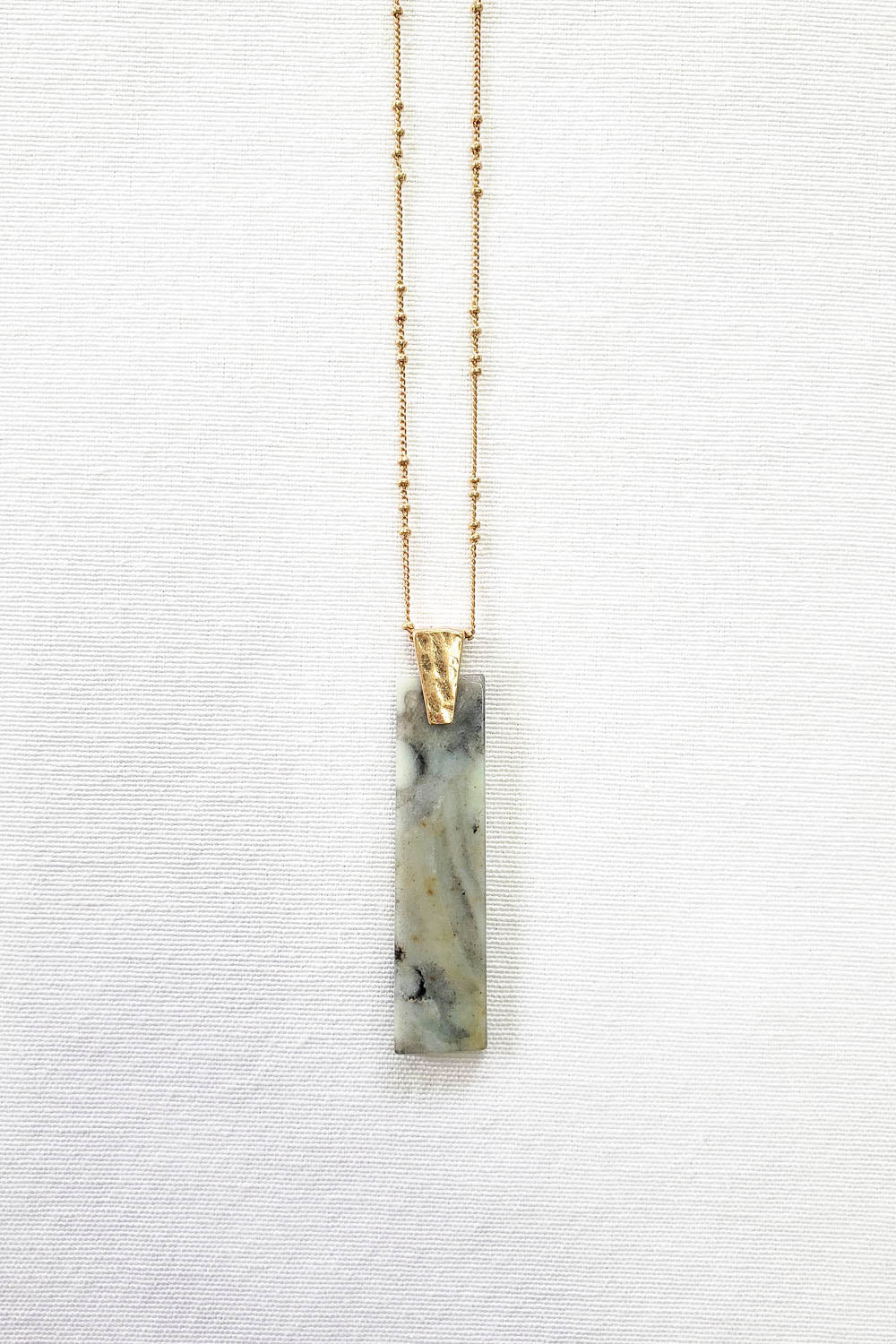 Amazonite Healing Necklace