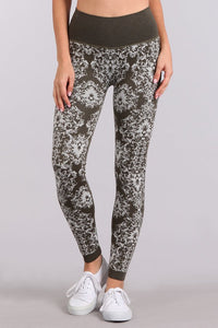 Zaylee Leggings