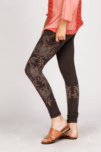 Matisse Flowers Legging