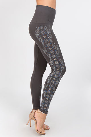 Angels Landing Leggings