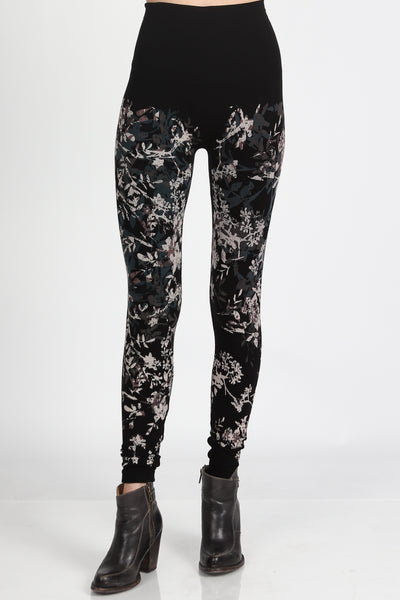 Fantastic Floral Leggings
