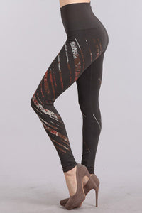 Red Rocks Leggings