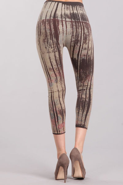 Melody Floral Leggings