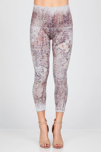 Moroccan Patchwork Leggings