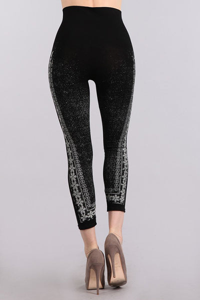 Chantilly Lace Leggings