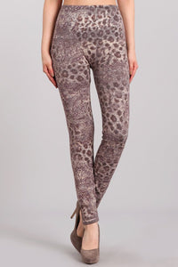 Leopard Days Leggings