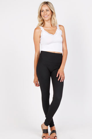 The Tummy Tuck Jegging