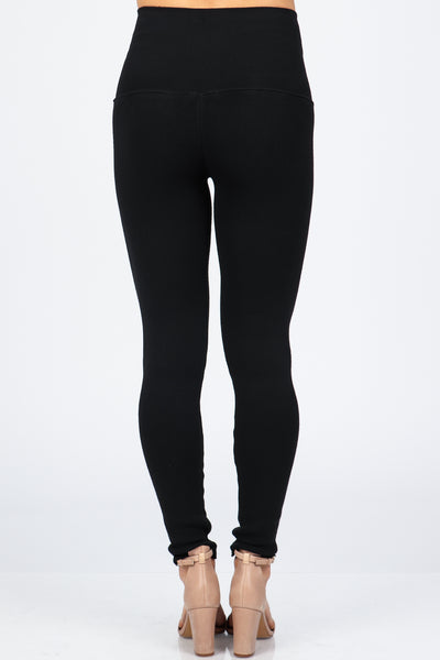 The Tummy Tuck Sweater Legging