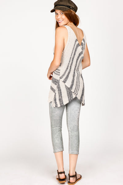 Soft Bandana Leggings