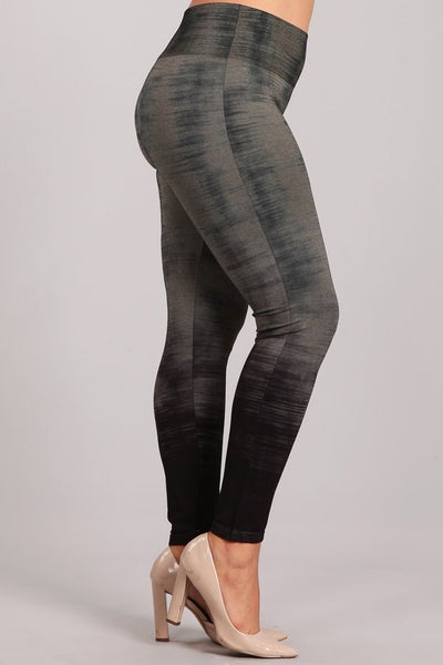 Ocean Mist Leggings