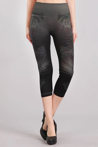 Tropical Mist Leggings