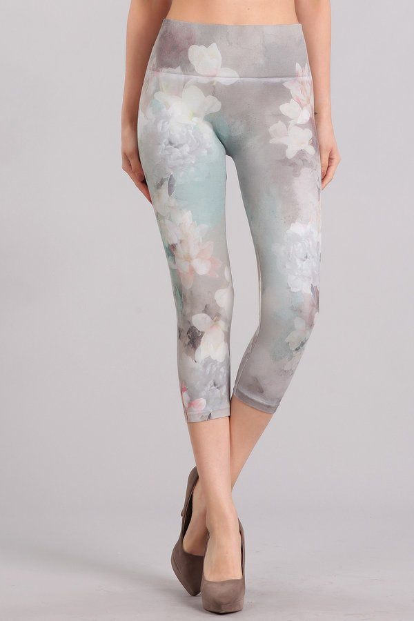 Mint Mojito Leggings