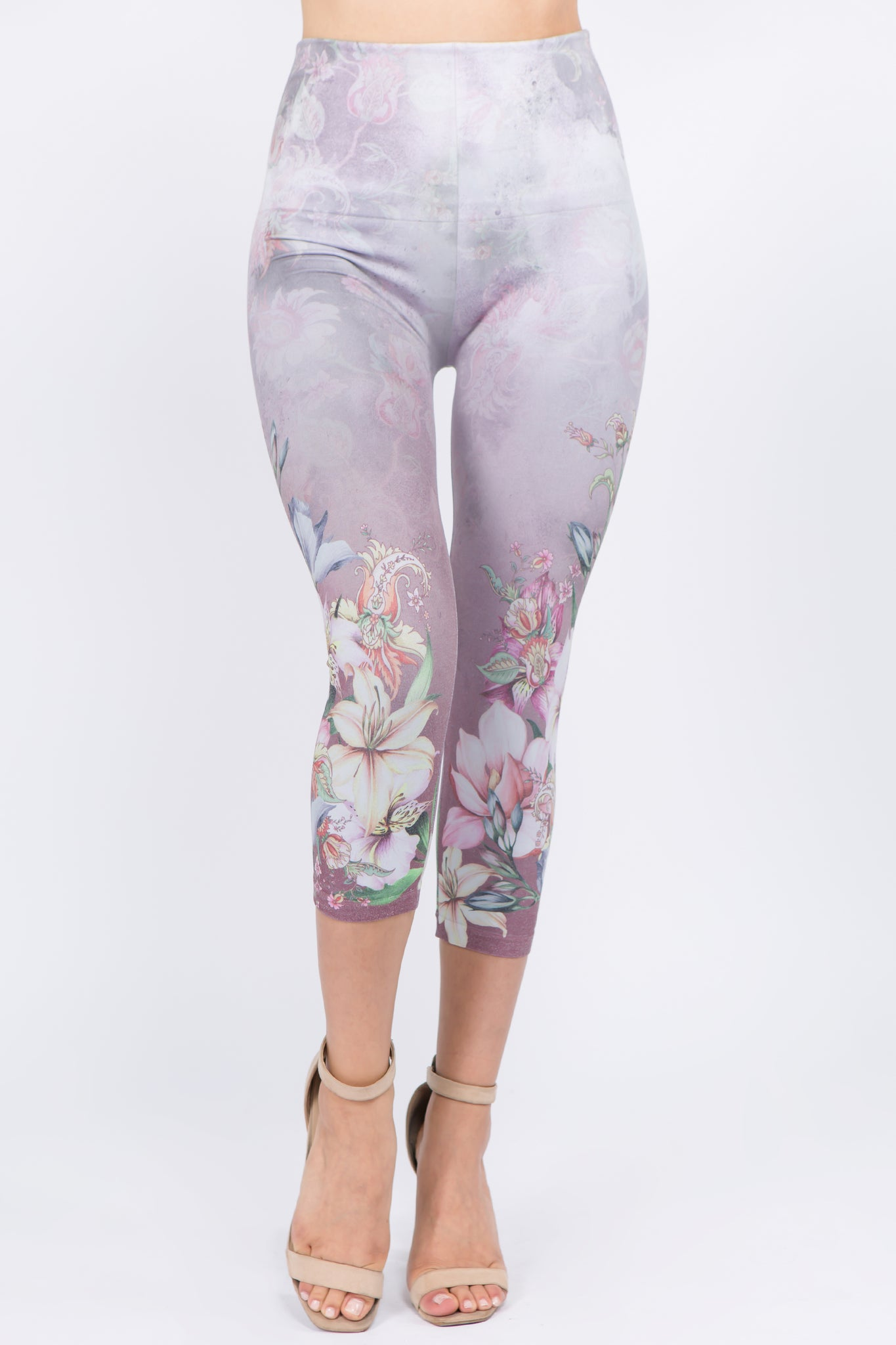Flower Party Leggings