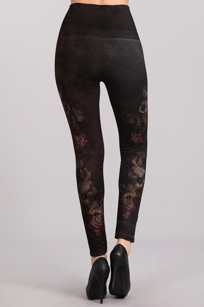 Romantic Florals Leggings