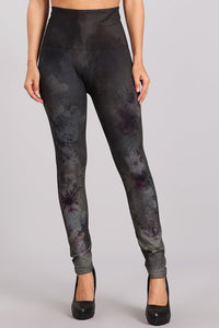 Twilight Blossom Leggings