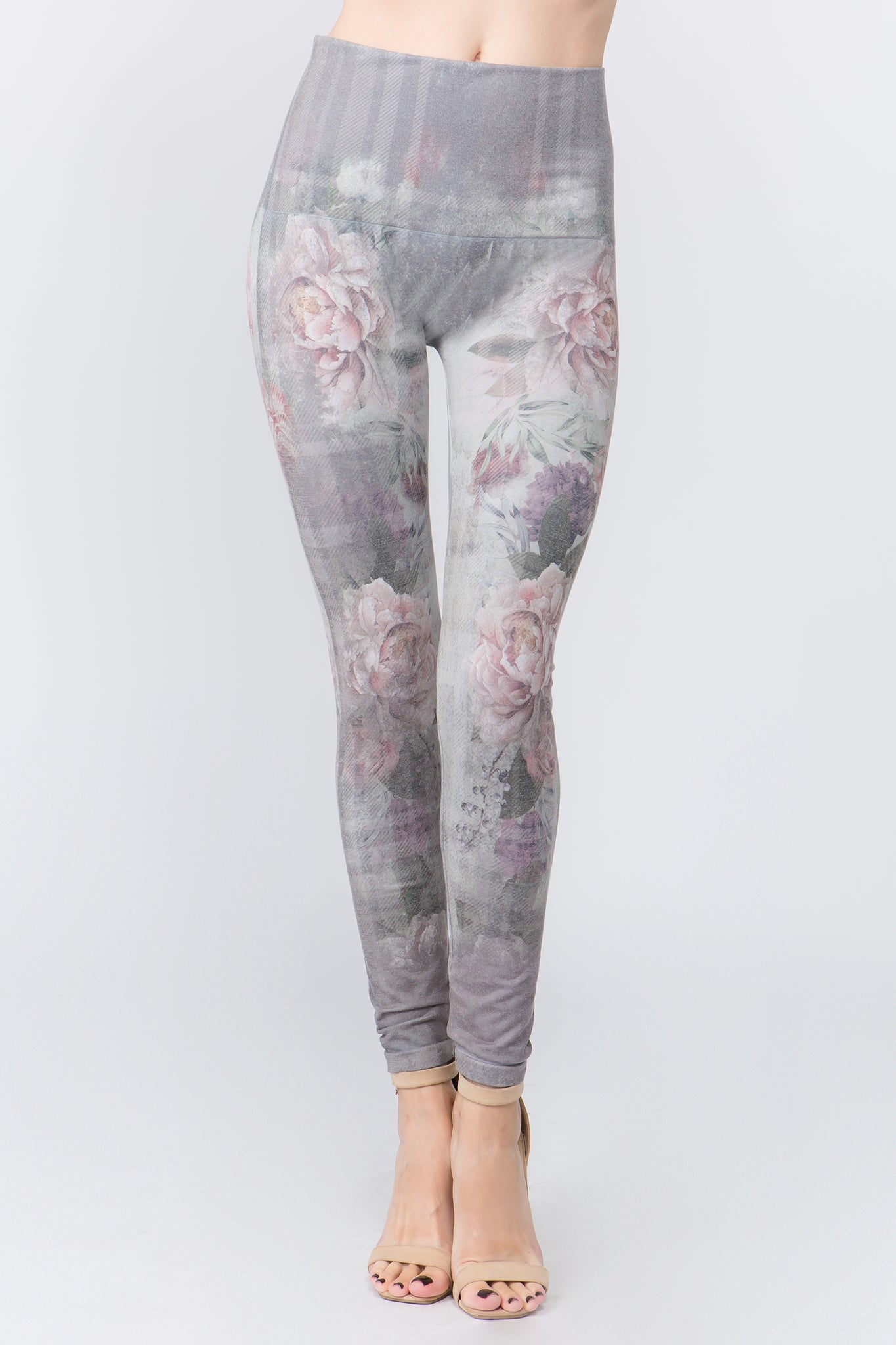 Floral Bliss Leggings