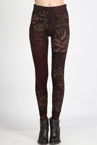 Gatsby Garden Leggings