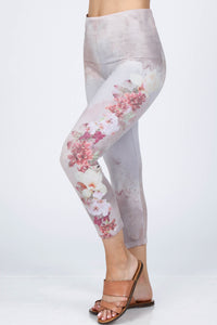 Ariana Orchid Leggings