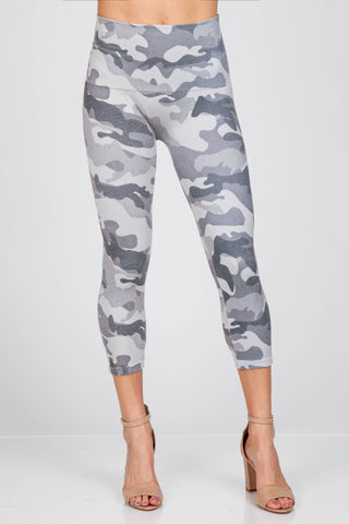 Cool Camo Leggings