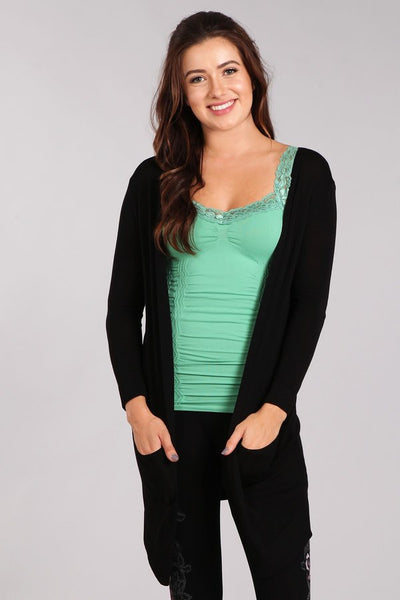 Estella Cardigan with Pockets