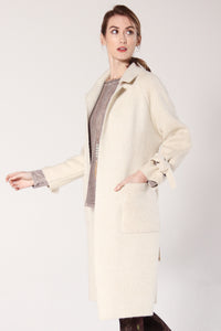 Piccadilly Bow-tie Coat