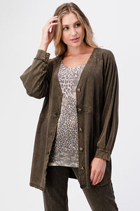Ultimate Lounge Cardigan