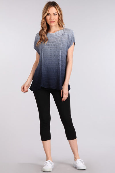 Quinn Boat Neck Top