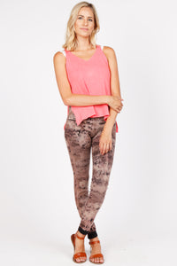Piper Distressed Leggings