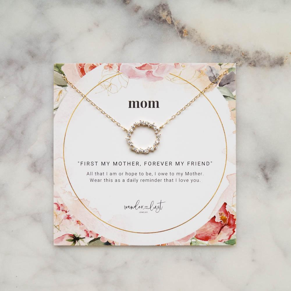 Love Mom Gift Set